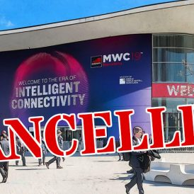 Mobile World 'Cancelled'