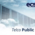 Telcos bet on the public cloud for future 5G and data-powered services