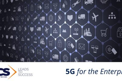 5G is creating a new era of enterprise opportunity, but can telcos capitalise?