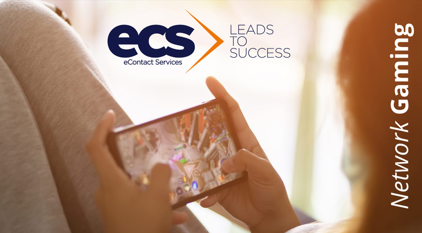 You are currently viewing Telcos use network slicing to tap into gaming opportunity