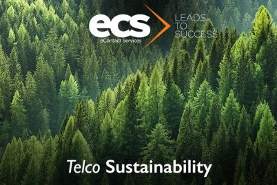 Telco sustainability: Operators ramp up efforts to tackle environmental impact