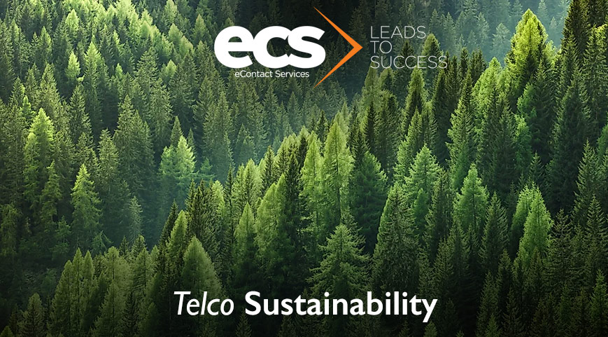 You are currently viewing Telco sustainability: Operators ramp up efforts to tackle environmental impact