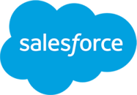 Telecom Lead Generation salesforce logo